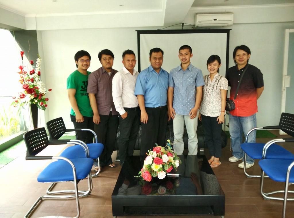 Team PoS