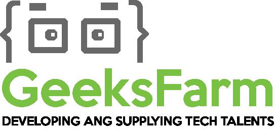 Logo GeeksFarm