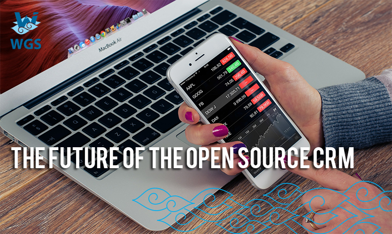 The Future of the Open Source CRM